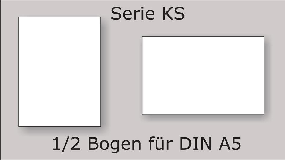 Serie KS 1/2