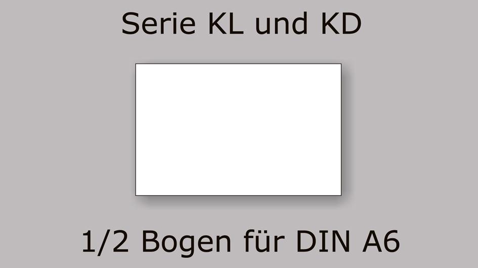 Serie KL, KD 1/2