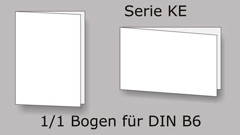 Serie KE 1/1 B6