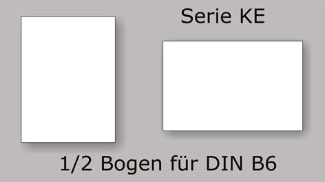 Serie KE 1/2 B6